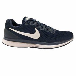 Nike (11) Blue Zoom Pegasus Men's Sneakers Shoes